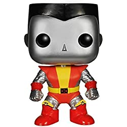 Funko POP! Marvel X-Men: Colossus Exclusivo
