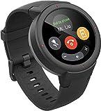 xiaomi AMAZFIT Verge SMARTWATCH Azul 1.3'' AMOLED WiFi GPS Bluetooth 5 DÍAS DE AUTONOMÍA 4GB/512MB, Adultos Unisex