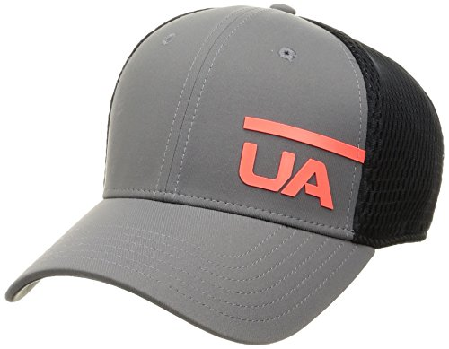 Under Armour Men's Train Spacer Mesh Cap Gorra