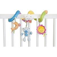 Nenuco Baby - Espiral de actividades (Famosa 700010794)