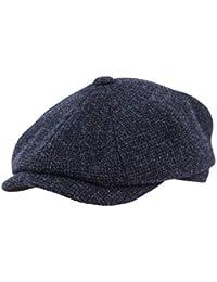 Amazon.es  gorras stetson - Azul   Sombreros y gorras   Accesorios  Ropa c1fb17b9906