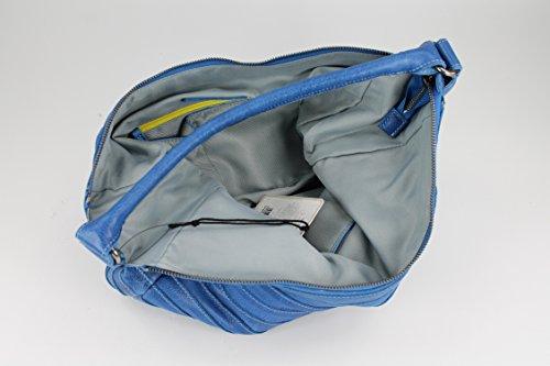FREDsBRUDER, Borsa tote donna Multicolore multicolore, Blau (FS16) (Blu) - fred guerteltier S blau FS16 Blau (FS16)