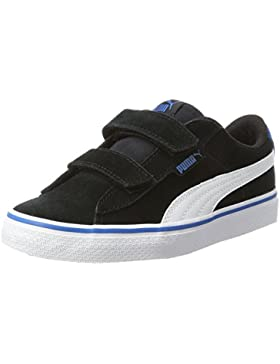 Puma Unisex-Kinder 1948 Vulc V Ps Sneaker