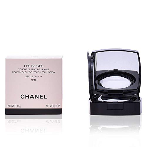 Chanel Les Beiges Belle Mine 91 Base de Maquillaje - 11 gr