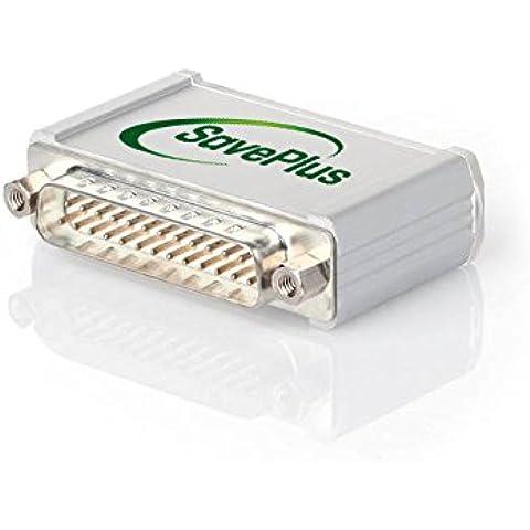 SAVE Plus Chip Tuning Mazda 32.2d 185PS a 218PS rendimiento con el savepluskit