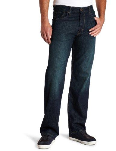 Levi's Men's 569 Loose Straight-Leg Jean (Levi 569 34)