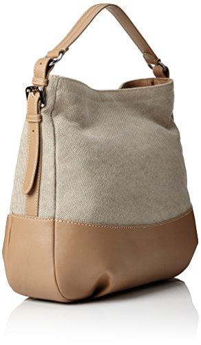 Bogner Leather AISHA, Sacs portés épaule Beige - Beige (sand 033)