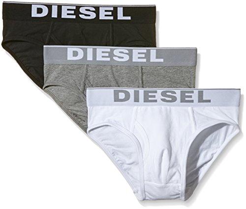 Diesel Stretch-slip (DIESEL Herren UMBR-BLADE Slip, mehrfarbig (MULTICOLOR 4), Gr. XXL, 3er Pack)