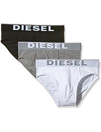 Diesel Umbr-Bladethreepack, Jupon Homme