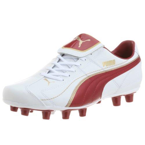 Puma , Chaussures de foot pour femme Rouge rouge Rouge - rouge