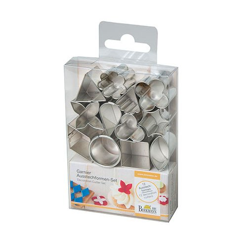 rbv-birkmann-dekoration-cutter-set-tea-time-kleine-12-pcs-14-27-cm-silber
