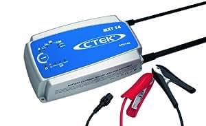 CTEK MXT 14 Batterie Akku Ladegerät 24V MXT14 24 Volt