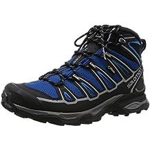 Salomon X Ultra Mid 2 Gtx, Zapatillas de Senderismo Hombre