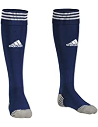adidas Adisock 12 - Medias para hombre - Azul Marino, 10.5-12/45-47