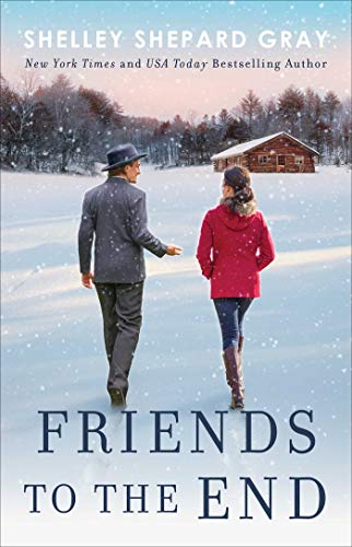 Friends to the End (Walnut Creek Series, The) (English Edition)