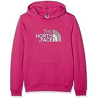 The North Face T933h479m Sweat-Shirt à Capuche Garçon
