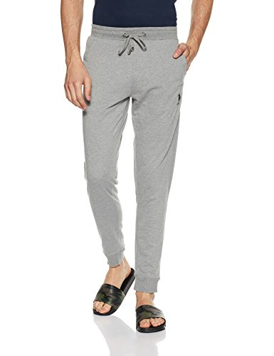 U.S. Polo Assn. Men's Cotton Pyjama Bottom 5