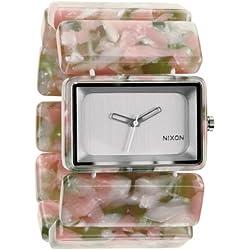 Nixon Women's Vega Analog Watch, Color: O/S