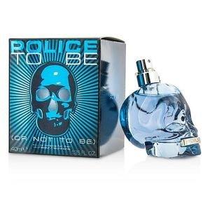 NEW Police To Be EDT Spray 1.35oz Mens Men's Perfume