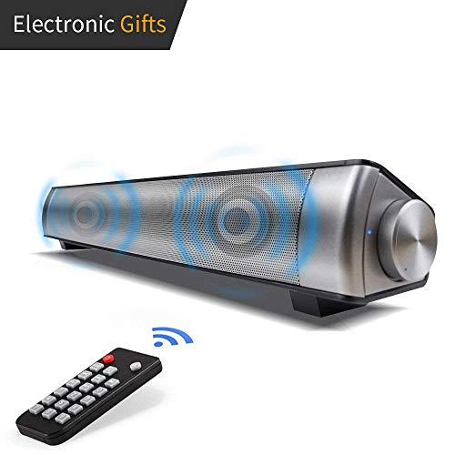 Barra Sonido, Barra Sonido Envolvente Bluetooth inalámbrica