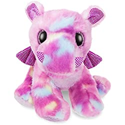 Aurora World 60871 Sparkle cuentos amethi dragón 7 en