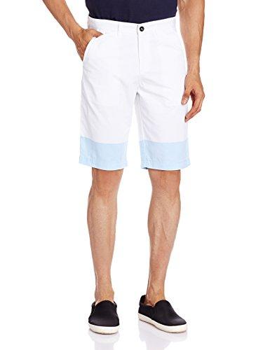 United Colors Of Benetton Men's Cotton Shorts