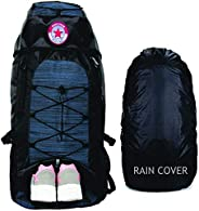 POLE STAR Flyer Navy 55 L Rucksack Backpack for Hiking Trekking/Travel