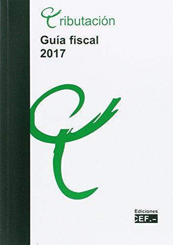 GUIA FISCAL 2017