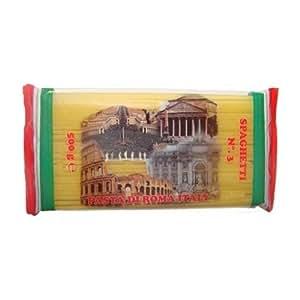 MAGNET AIMANT PASTA MINIATURE À ROME EN ITALIE COLLECTION ORIGINALE