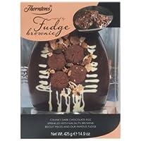 Thorntons Fudge Brownie Easter Egg 425g (62083)