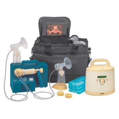 Medela Symphony Lactina Pumping Kit w/ Bag ONLY by Medela