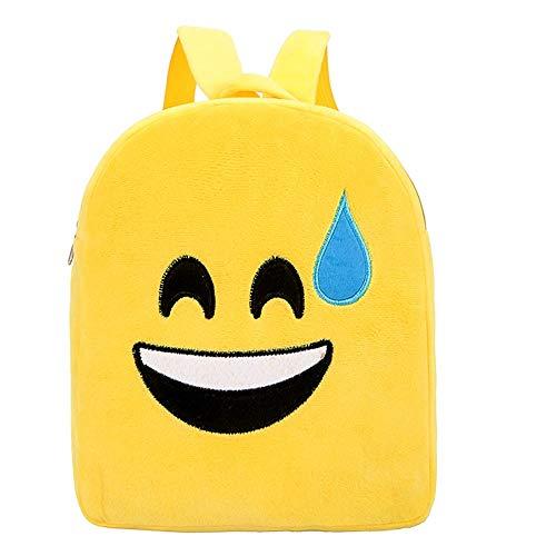 Bfmyxgs Süße Tasche für Kinder niedlich Schulkind Ranzen Rucksack Handtasche Geldbörse Kinder Rucksack Tasche Rucksack Schultertasche Handtasche Totes Münze Tasche Taille Beutelpackung ()
