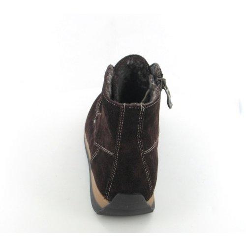 ara Hampton, Scarpe classiche stringate modello Derby Donna Marrone