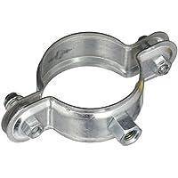 Cofan 18006299 Abrazadera metálica para Tubo, 50 mm