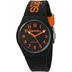 Mens Superdry Urban Watch SYG164B