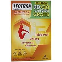 LEOTRON Complex 90+30 gratis