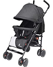 R for Rabbit Twinkle Twinkle Baby Stroller - The Compact Fo
