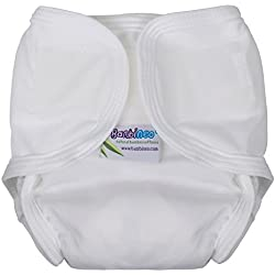 Bambinex Couche Blanc Taille 2