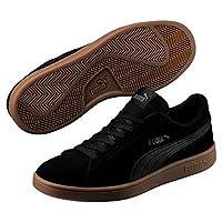 PUMA Unisex Yetişkin Smash V2 Moda Ayakkabı