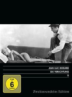 Die Verachtung - Zweitausendeins Edition Film 11