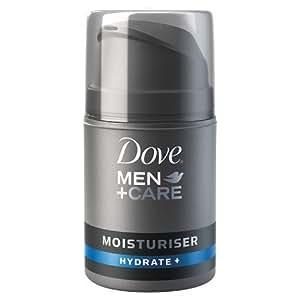 Dove Men + Care Hydrate Moisturiser, 50 ml