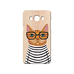 G-STAR Designer 3D Printed Back case cover for Samsung Galaxy J7 (2016) - G5388