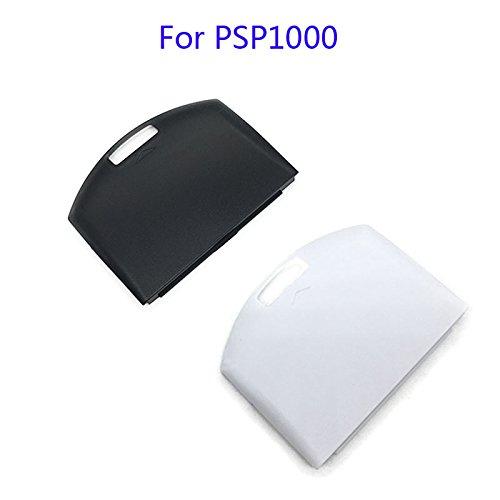2x für PSP 1000Akku Tür Abdeckung Fall Ersatz Ersatzteile (Psp-akku Tür)