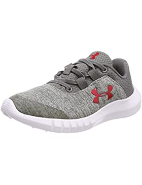Under Armour UA BPS Mojo Al, Zapatillas de Running para Niños