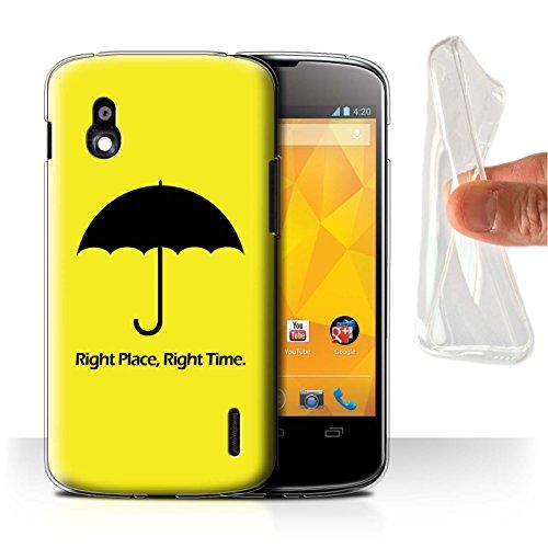 Stuff4Phone Case/Cover/Skin/GG de GC/Funny Comedia Comedia TV Collection...