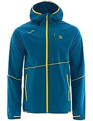 Ternua Klerner Jacket Chaqueta, Hombre, Azul (Arctic Blue), M
