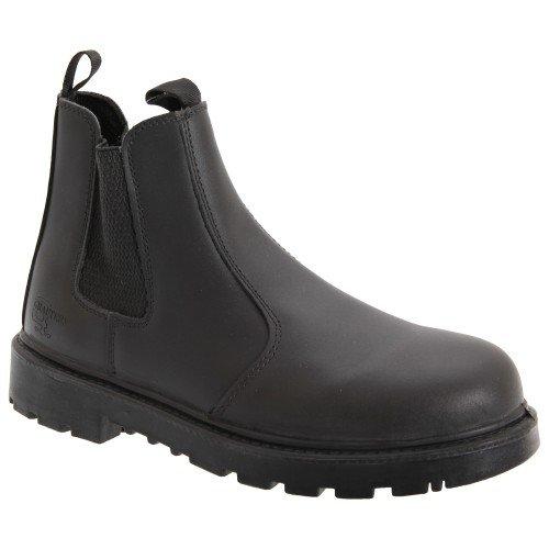 Grafters Grinder - Chaussures Montantes de sécurité - Homme