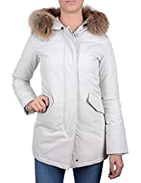 Canadian Classics Parka Donna GCM01NW Autunno/Inverno