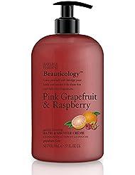 Baylis & Harding PLC Beauticology Grapefruit & Raspberry Crème pour Douche en Bouteille 500 ml