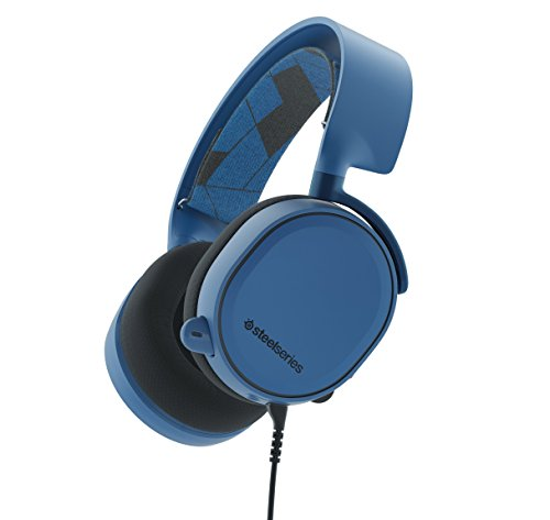 SteelSeries Arctis 3 61436 All-Platform Gaming Headset 41wYzOGKmEL